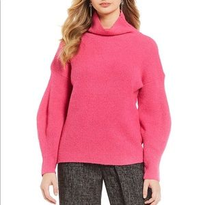 Pink French Connection Sweater